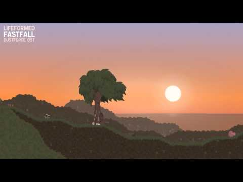 Lifeformed - Cider Time (Fastfall - Dustforce OST)