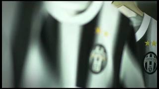 06/07/2011 - Le nuove maglie della Juventus 2011-2012