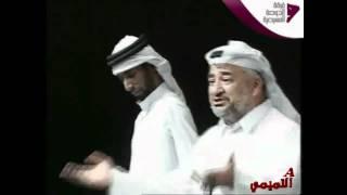 عبدالله ياسر التميمي في مسرحية كرك مشاهد