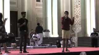 AUS Got Talent – Mohammed Ali (Live Rounds)