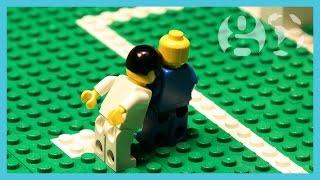 World Cup 2014 Highlights Suarez Bite, David Luiz Free