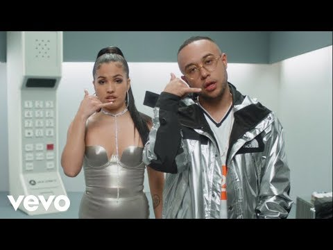 JAX JONES Ring Ring ft. Mabel & Rich The Kid