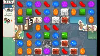Candy Crush Saga Level 153