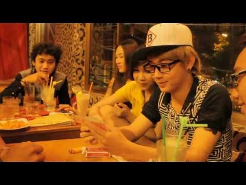 Loren Kid  hoa mắt trước thầy giáo ảo thuật Nguyễn Phương (part 2)