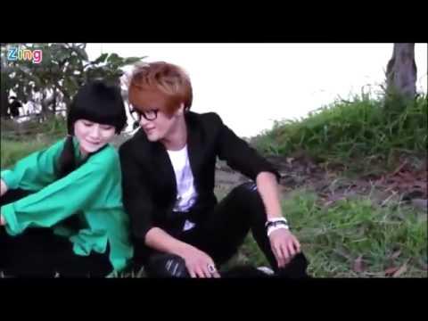 [ MV ] Hai Lúa Về Làng - HKT ft Đông Phương Tường