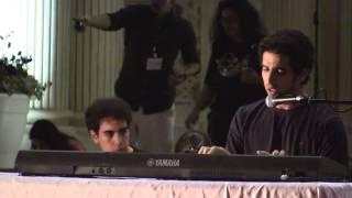 AUS Got Talent – Muneeb Mashadi (Live Rounds)