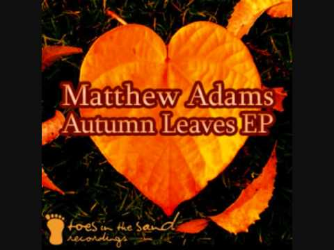 Matthew Adams feat Dennis Feldman - Brown Leaf (Original Mix)