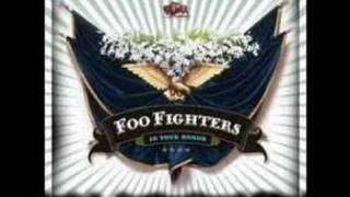 Foo Fighters Another Round
