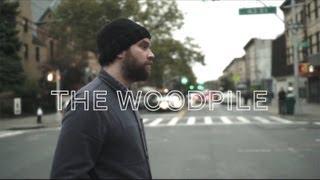 Frightened Rabbit - The Woodpile