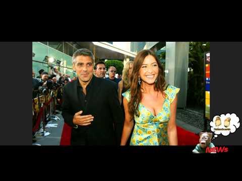 Amal Alamuddin sfoggia l'anello di fidanzamento, l'ha disegnato Clooney