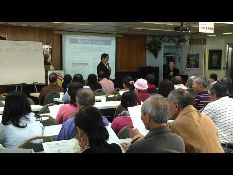 Liên Đoàn Cử Tri cùng Hội Luật Gia Á Châu tổ chức buổi Hướng Dẫn Bầu Cử