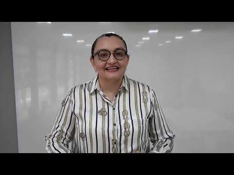 10ª edição do Curso de Procurador Institucional (PI) - Depoimento Izabel Oliveira