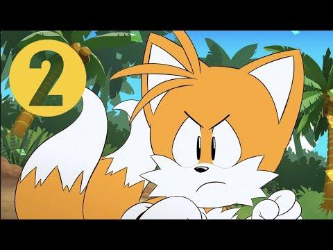 Sonic Mania Adventures 2