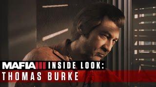 Mafia III - Inside Look - Thomas Burke