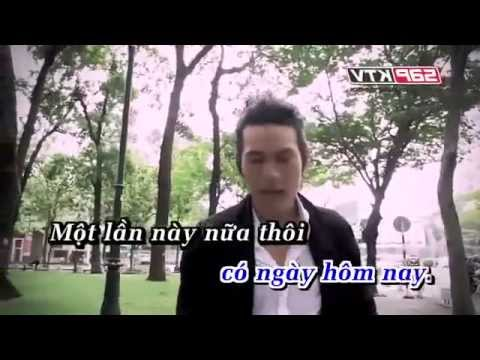 doi chi la the thoi karaoke