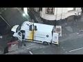 Witness describes van attack on London Bridge