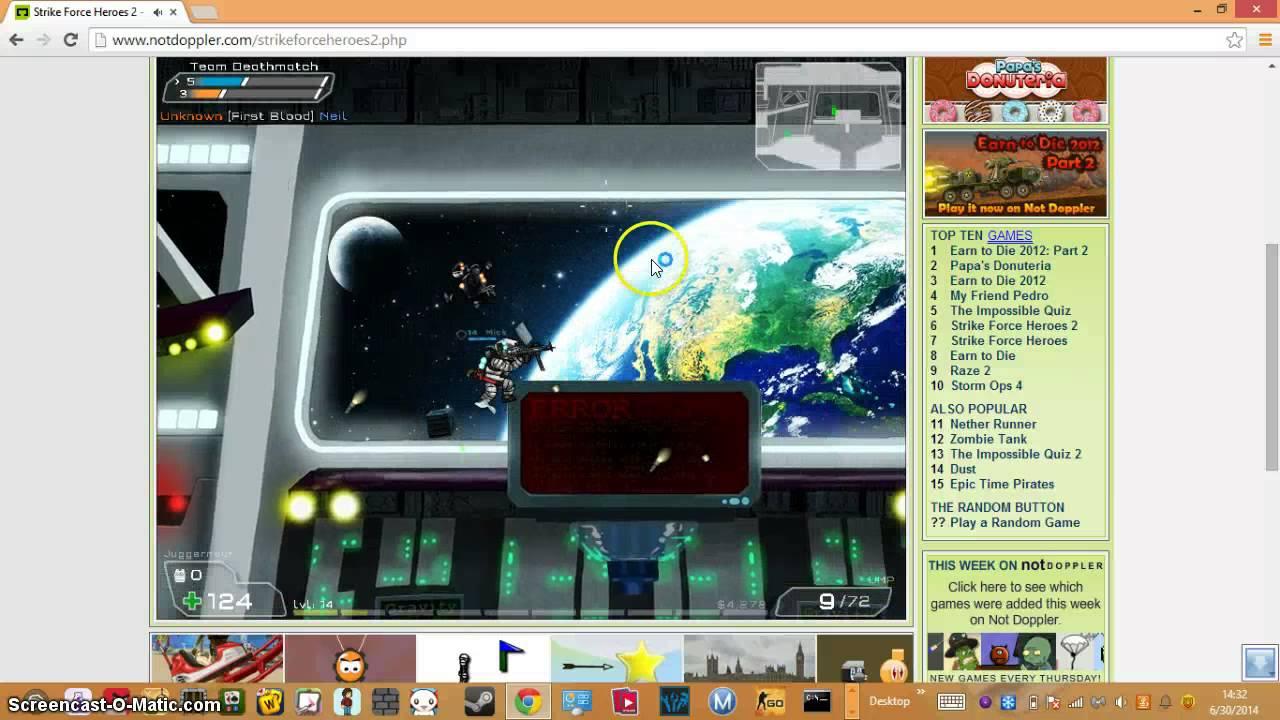 strike force heroes 3 download