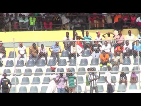 VIDEO: Watch WAFA SC's 2-0 win over Bechem United to maintain top spot