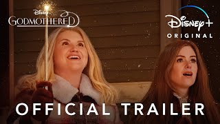Godmothered Disney+ Web Series Video HD Download New Video HD