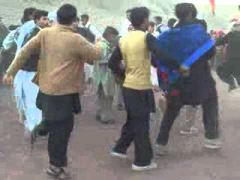 Cherat khattak dancs from jaroba