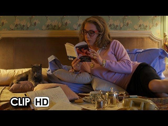 Tutto sua madre Clip Ufficiale Italiana 'Volete bere qualcosa?' (2014) Guillaume Gallienne Movie HD