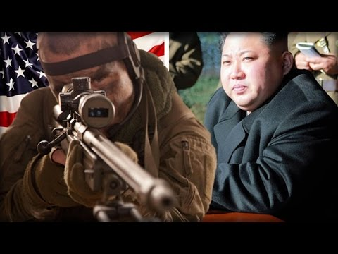SEAL Team 6 is training to take out North Korea's Kim Jong un regime