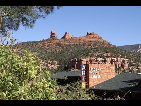 Sedona Arts Center's Videos