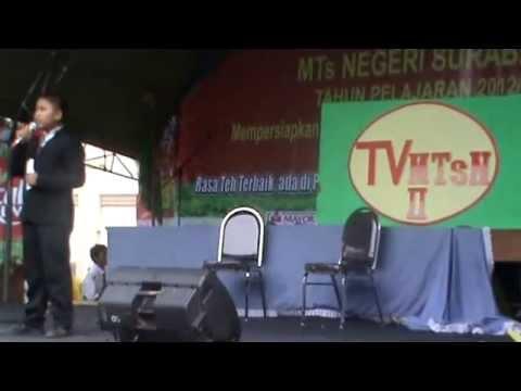TV MTsN 2 Surabaya