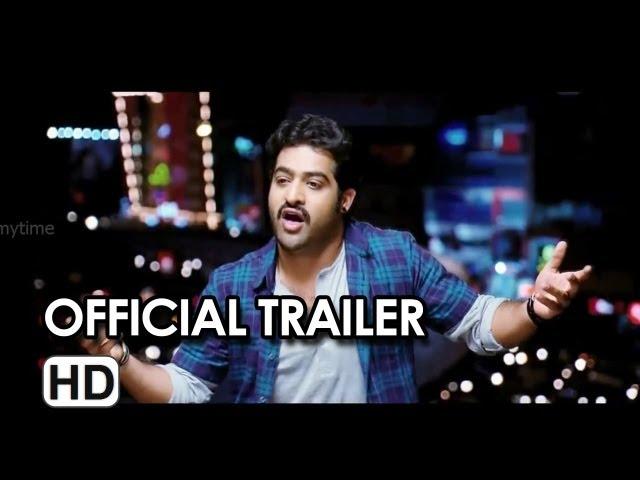 Ramayya Vasthavayya Theatrical Trailer (2013)