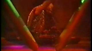 Judas Priest Night Crawler Live In Detroit 1990