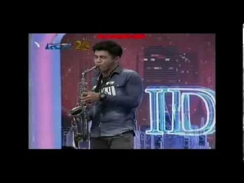 Yusuf Ubay & Main Saxophone @Audisi Yogyakarta Indonesian Idol 2014