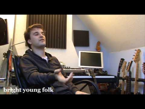 In conversation with Jim Moray part 3 - The folk &  morris revival