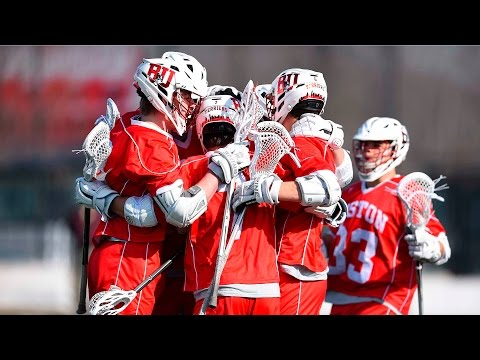 NCAA Lacrosse: Boston University Graduates First Senior Class