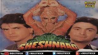 Sheshnaag - Hindi Movie