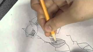 Pokemon How To Draw Arceus