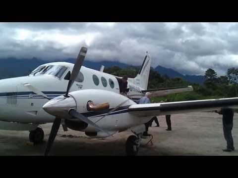 Aeropuerto Celaque en Gracias, Lempira (Primera Fase) ««« Ing. Esmelin Alvarenga »»»
