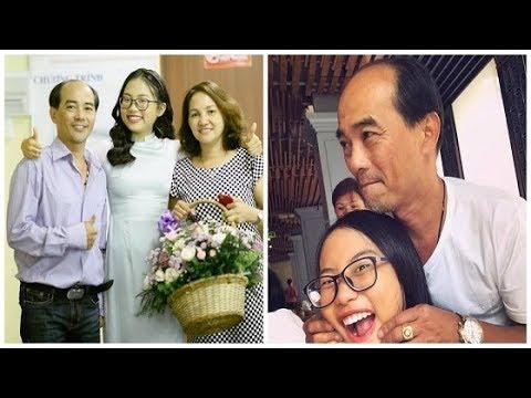 Tin 24H TV - Gia đình Phương Mỹ Chi lại bất ngờ có hành động 'lạ' sau ồn ào bạc bẽo với cô Út
