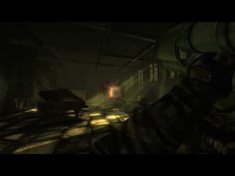 Killing Floor - Trailer