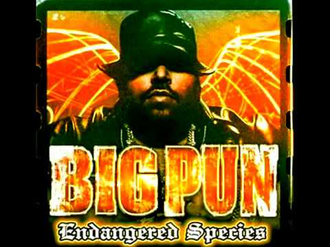 Big Pun - Brave In The Heart