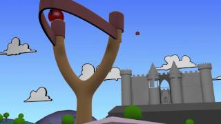 [Fugly Angry Birds Epic Fail Parody 3D HD funny] Video