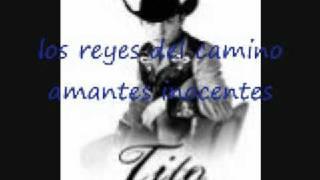 Amantes inocentes (audio) Tito y los Reyes del Camino