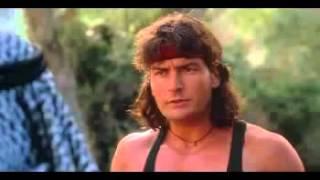 Musique Film Hot Shots 2 1993 ( Charlie Sheen