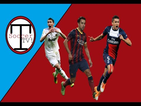 Pedro & Di Maria To PSG? Transfer News