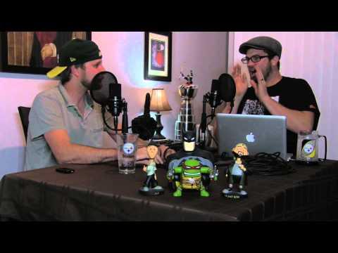 nickhallcomedy Podcast Ep. 17 - Manny Ramirez, All Time Movie Baseball Team