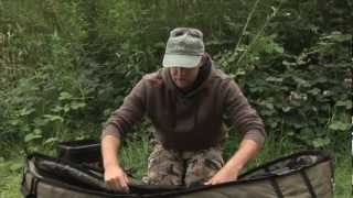 :: CARP FISHING TV :: STR Half Moon Weigh Sling