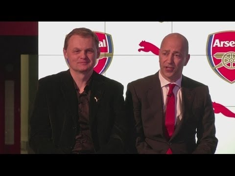 Gazidis insists Wenger will extend Arsenal contract [AMBIENT]