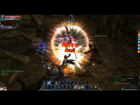 Cabal Online - Illusion Castle Underworld Guide