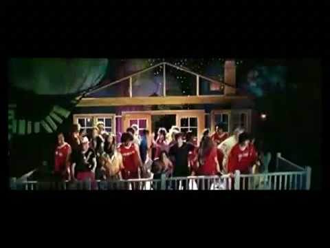 High School Musical 3 - I Just Wanna Be With You reprise // Full movie scene [HQ]