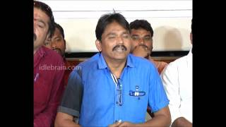 Telangana Cinema artist Association Press Meet