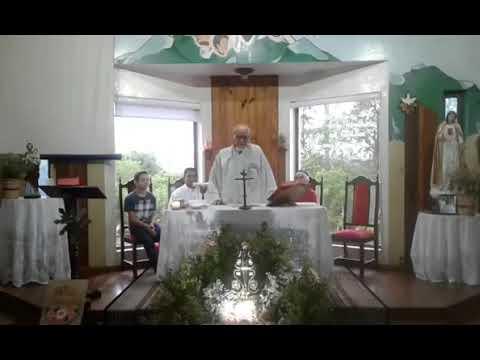 Santa Missa | 14.10.2020 | Quarta-feira | Padre José Sometti | ANSPAZ